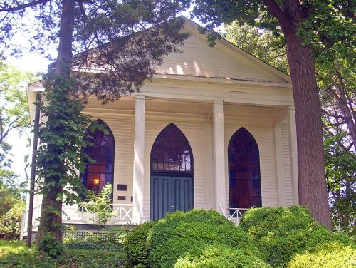 Bethesda Meeting House