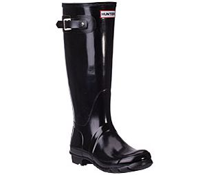 original gloss tall boot