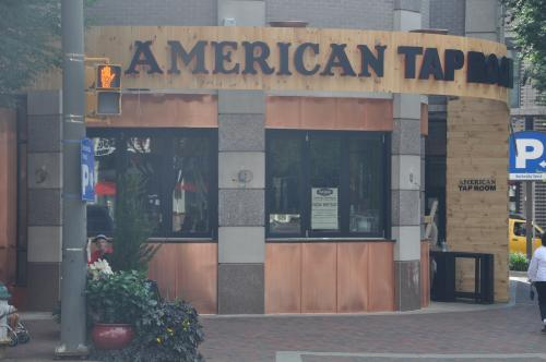 american taproom